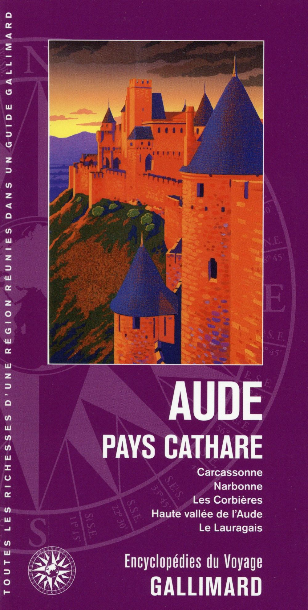 AUDE, PAYS CATHARE